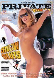 Private orgías en la nieve