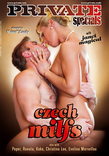 Private Specials 11 – Czech Milfs