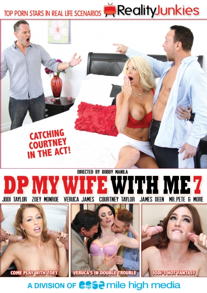Quieres compartir a mi mujer conmigo