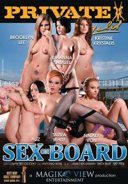 Private Sex on board
