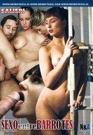 Sexo entre barrotes