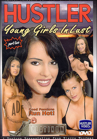 Young Girls In Lust 2