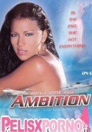 Ambiciones sexuales