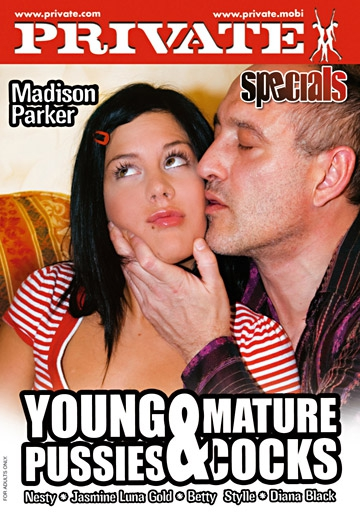 Young Pussies & Mature Cocks