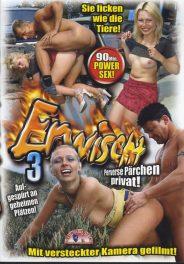 Al aire libre el sexo es mejor