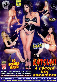 Katsumi y las brujas calientes
