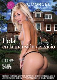 Lola en la mansión del vicio