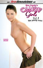 Muy joven para ser actriz porno