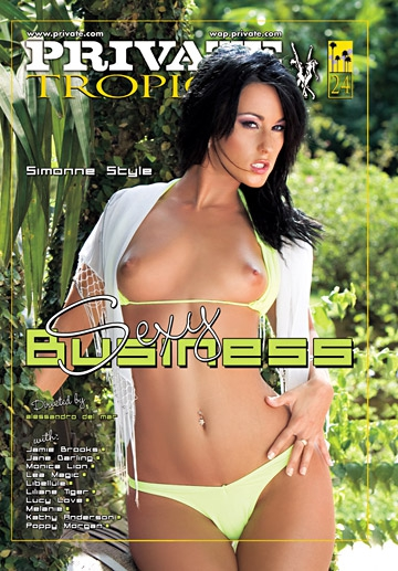 Private Sexy Business