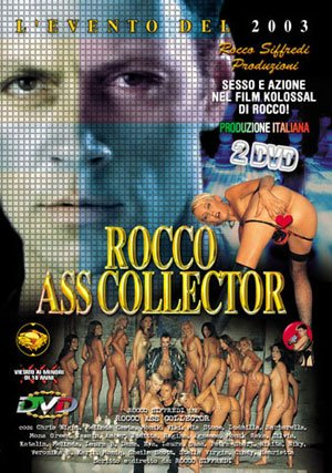 Rocco the ass collector